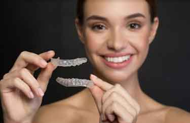 Buy Invisible Aligners Online