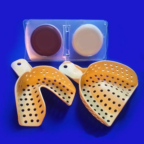 Teeth Impression Kits
