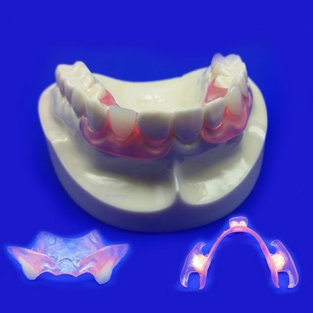 Devices for Missing Teeth